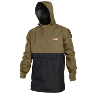 Stoney Creek Stow It Jacket - Tundra | Black