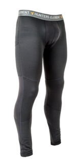 Hunters Element Core+ Leggings - Black
