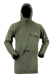 Hunters Element Broadleaf Bush Coat - Forest Green