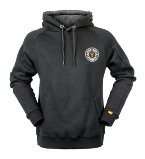 Hunters Element Element Hoodie - Black
