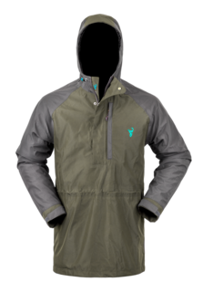 Hunters Element Women's Halo Jacket - Forest Green