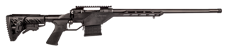 Savage 10 BA Stealth 6.5 Creedmoor
