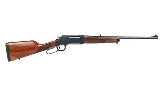Henry Long Ranger Blued/Wood Lever-Action Rifle