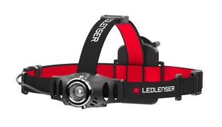 Ledlenser H6R Rechargeable Headlamp