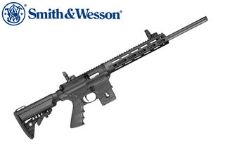 Smith & Wesson Performance Center M&P 15-22 Sport .22LR
