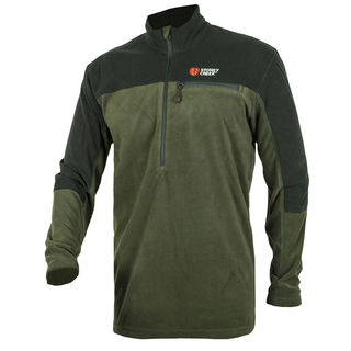 Stoney Creek Microplus Long Sleeve - Bayleaf Black