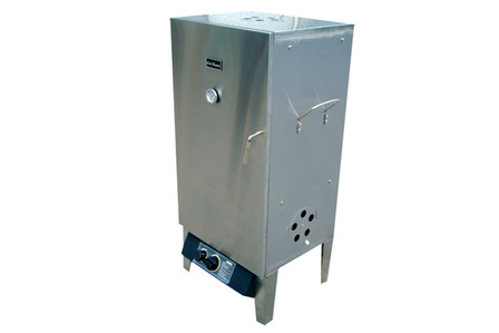 Kiwi Sizzler Large Smoker