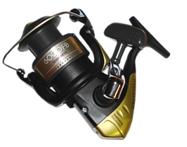 Shimano Hyperloop 6000FB Spinning Reel