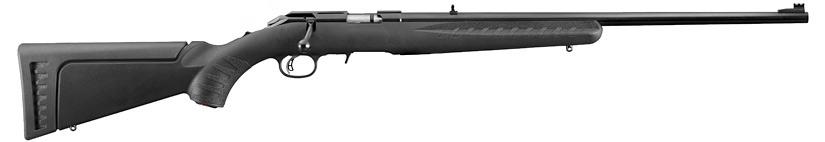 Ruger American Rimfire 22LR