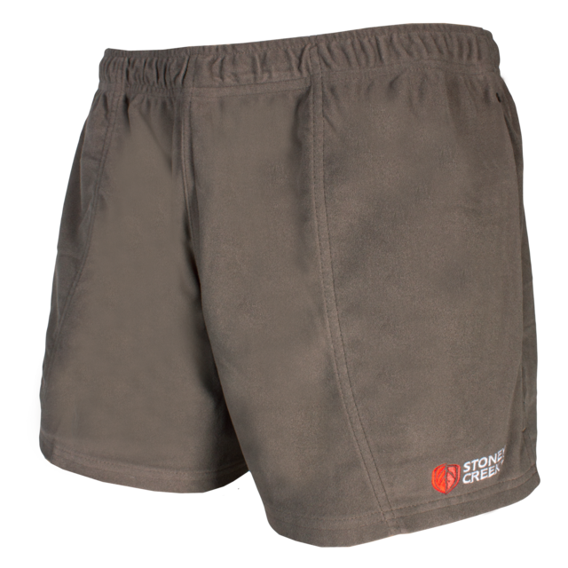 Stoney Creek Microtough Original Shorts - Mocca