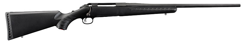 Ruger American Blued Synthetic Bolt Action Rifle