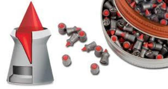 Gamo .177 Red Fire Energy Pellets