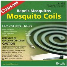 Coghlands Mosquito Coils (10)
