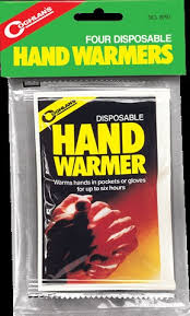 Coghlands Hand Warmers