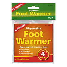 Coglands Foot Warmers