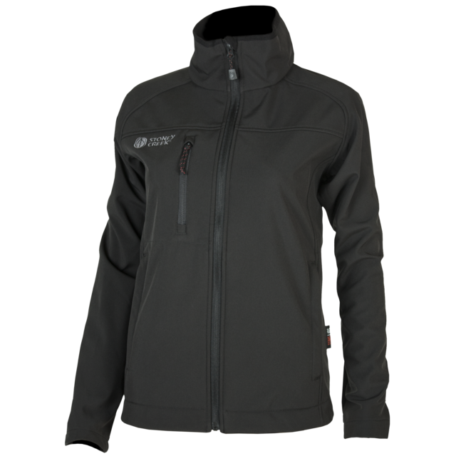 Stoney Creek Women's Softshell Jacket