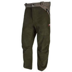 Stoney Creek Microtough Trousers - Bayleaf