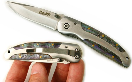 Pacific Cutlery Knife Cochise