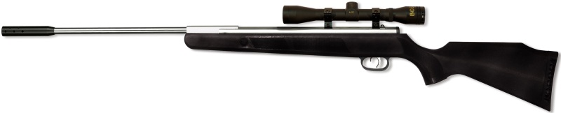 Beeman Silver Panther .177 Air Rifle Package Deal