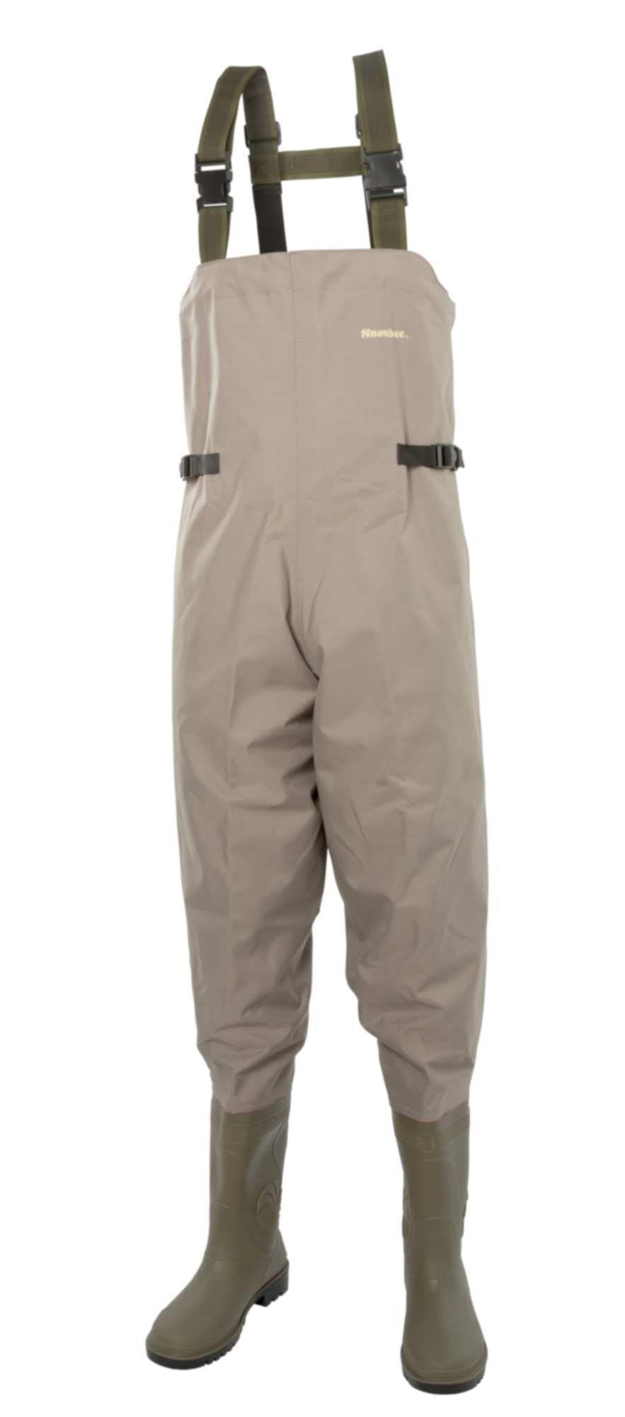 Snowbee 150D Rip-Stop Nylon Chest Waders