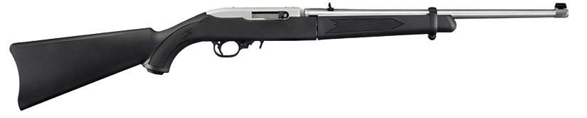 Ruger K10/22 Take Down Semi Auto Rifle