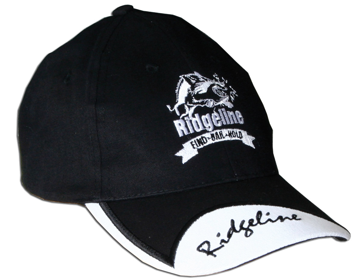Ridgeline Pig Hunt Slash Cap