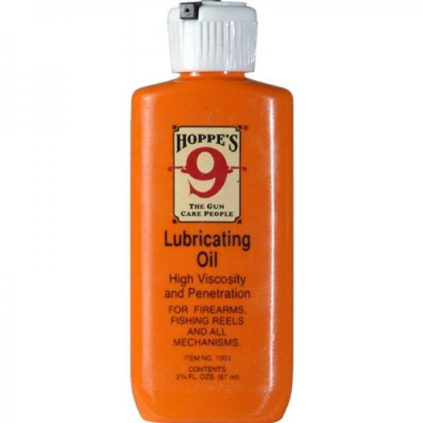 Hoppe's No9 Lubricating Oil 67ml