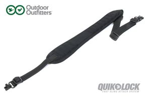 OO Neotech Ultralite Sling Black with Swivel