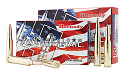 Hornady American Whitetail .25-06 117 Gr. Interlock