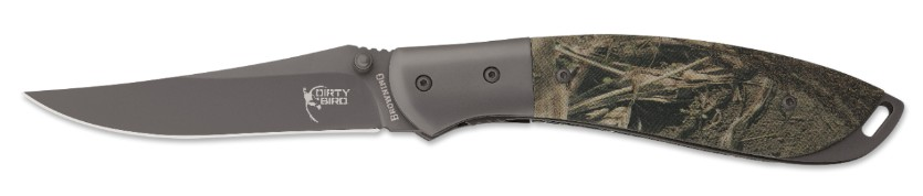 Browning Dirty Bird and Trout Folding knife