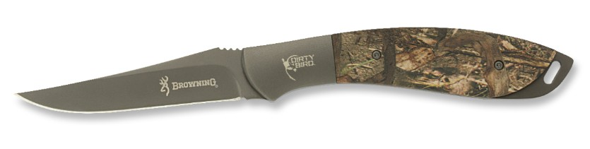 Browning Dirty Bird Fixed Blade Knife