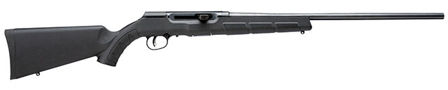 Savage A17 17HMR Semi Auto