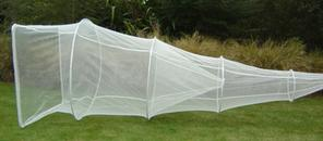 Netting Supplies Southland Sock English Ulstron Whitebait Net