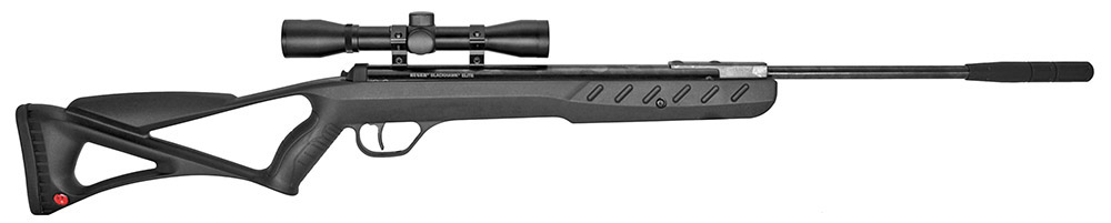 Ruger Blackhawk Elite .177 with 4x32 Scope