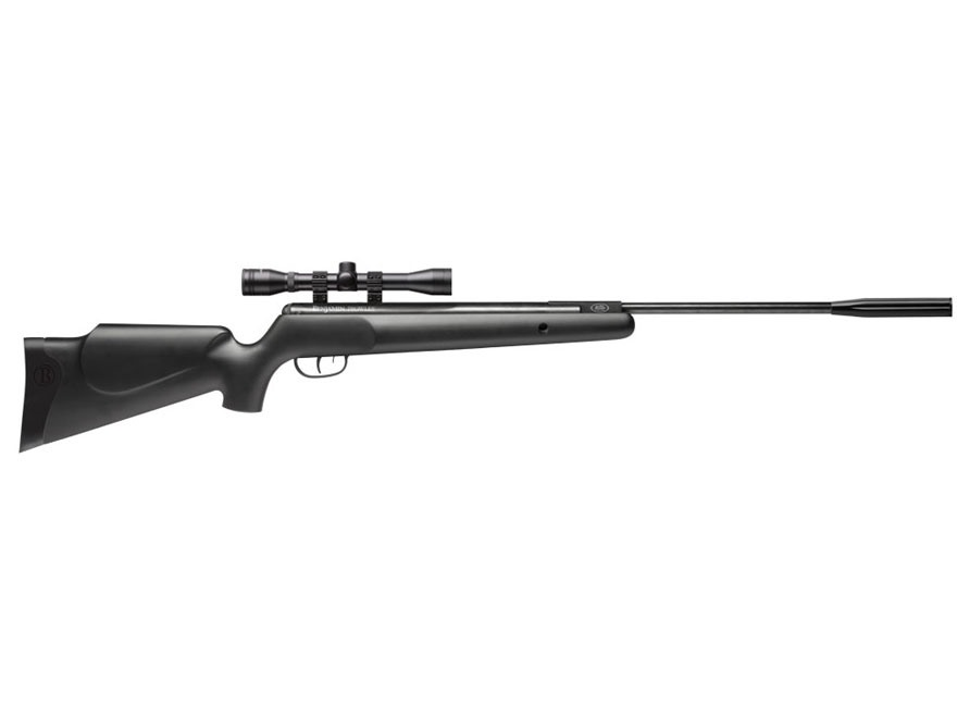 Benjamin Prowler Nitro Piston .177 With 4x32 Scope