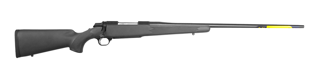 Browning AB3 Composite Stalker Blued/Synthetic Rifle