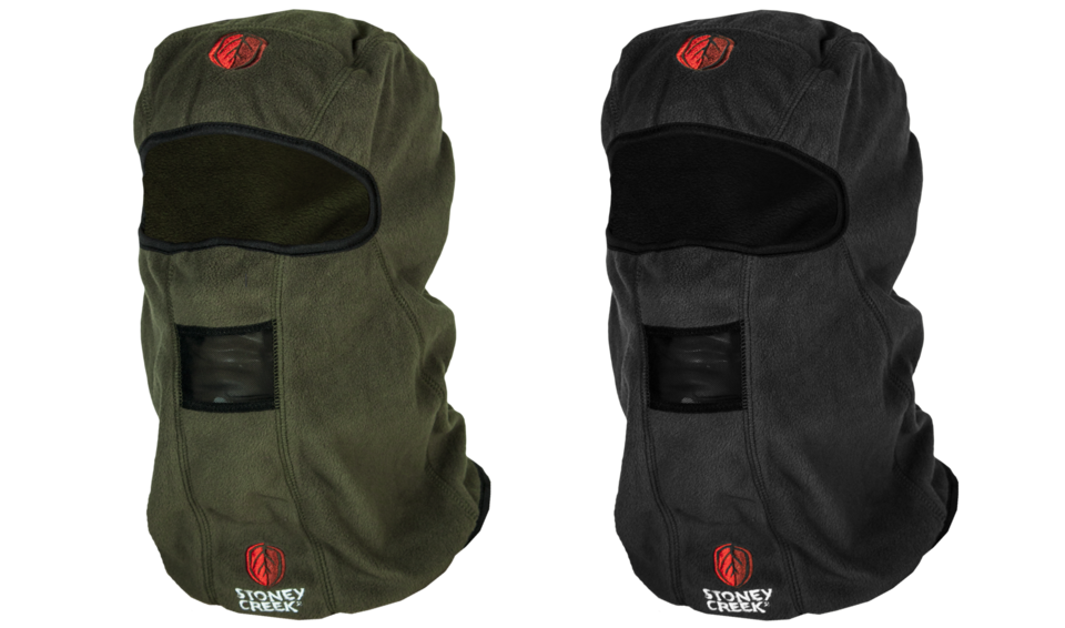 Stoney Creek Micro+ Balaclava