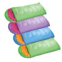 Roman Junior 400 Kids Sleeping Bag