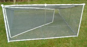 Netting Supplies Set Net Traps - Choose Size