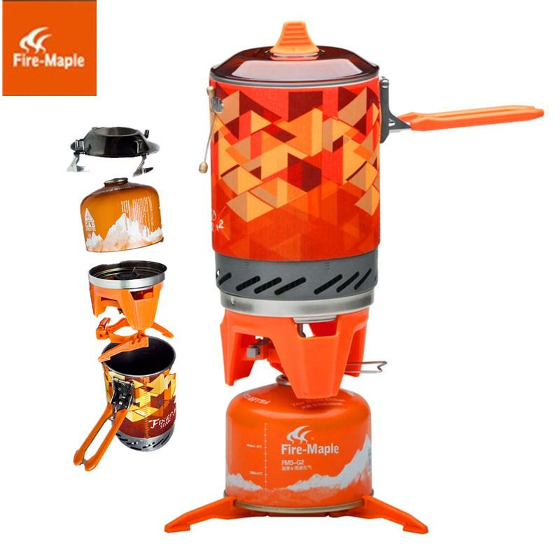 Fire-Maple X2 Star Cooking System