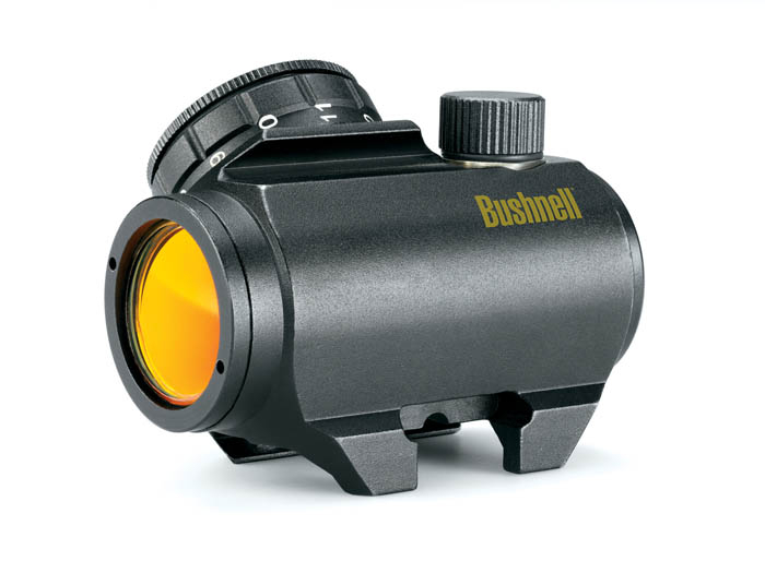 Bushnell TRS-25 1X Red Dot Sight 3MOA
