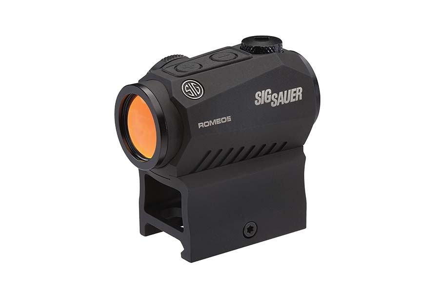 Sig Sauer Romeo 5 1x20mm 2 MOA Red Dot