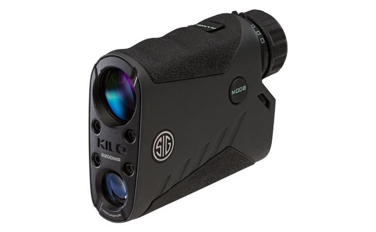Sig Sauer KILO 2200 MR Range Finder