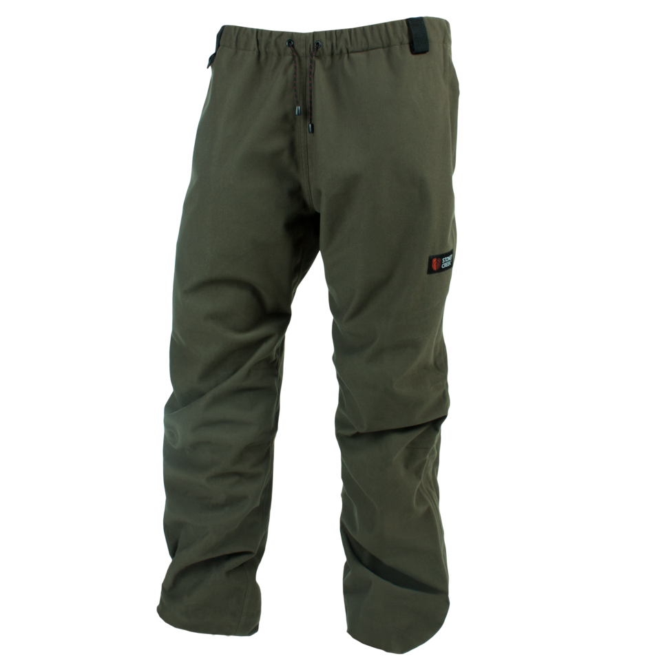 Stoney Creek Suppressor Overtrouser - Bayleaf