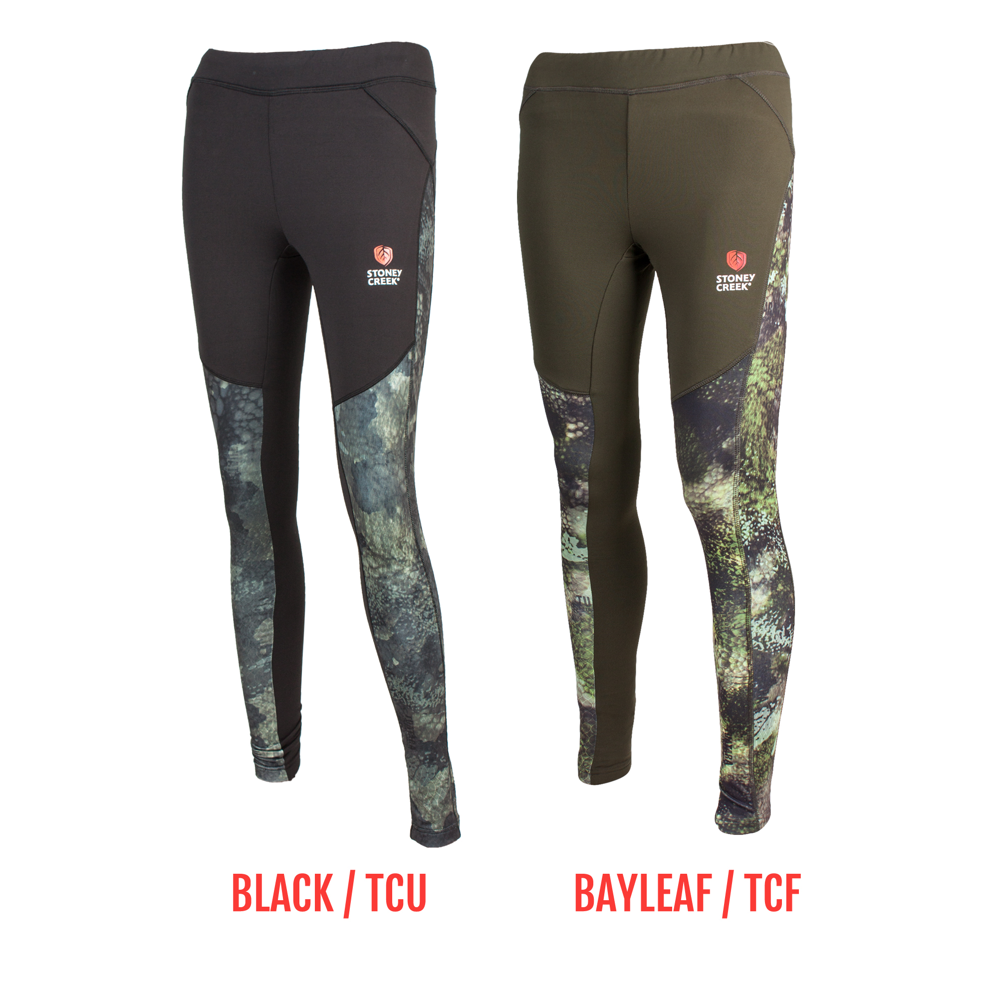 0966d364d8e61 Stoney Creek Women's Active Tights - Tuatara | Wild Outdoorsman NZ