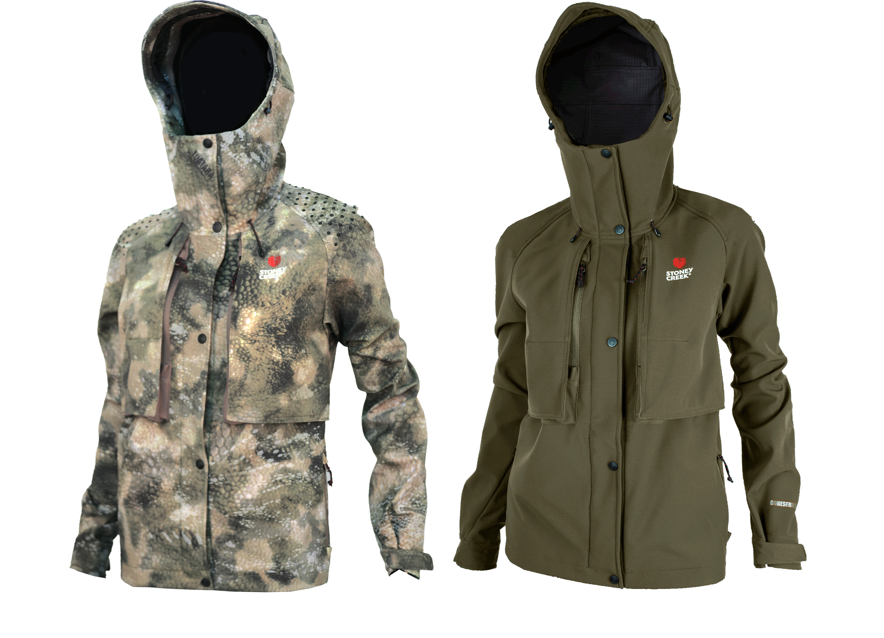 Stoney Creek Women's Frostline Jacket