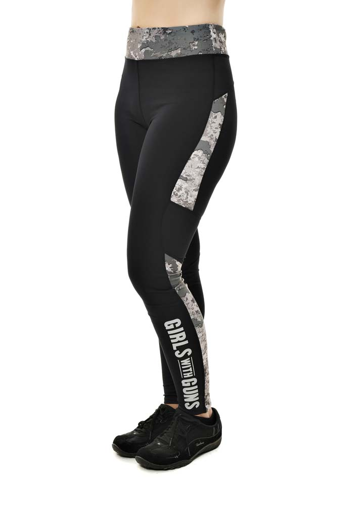 GWG Athletic Pants - Shade