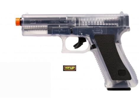 Glock 17 bb gun