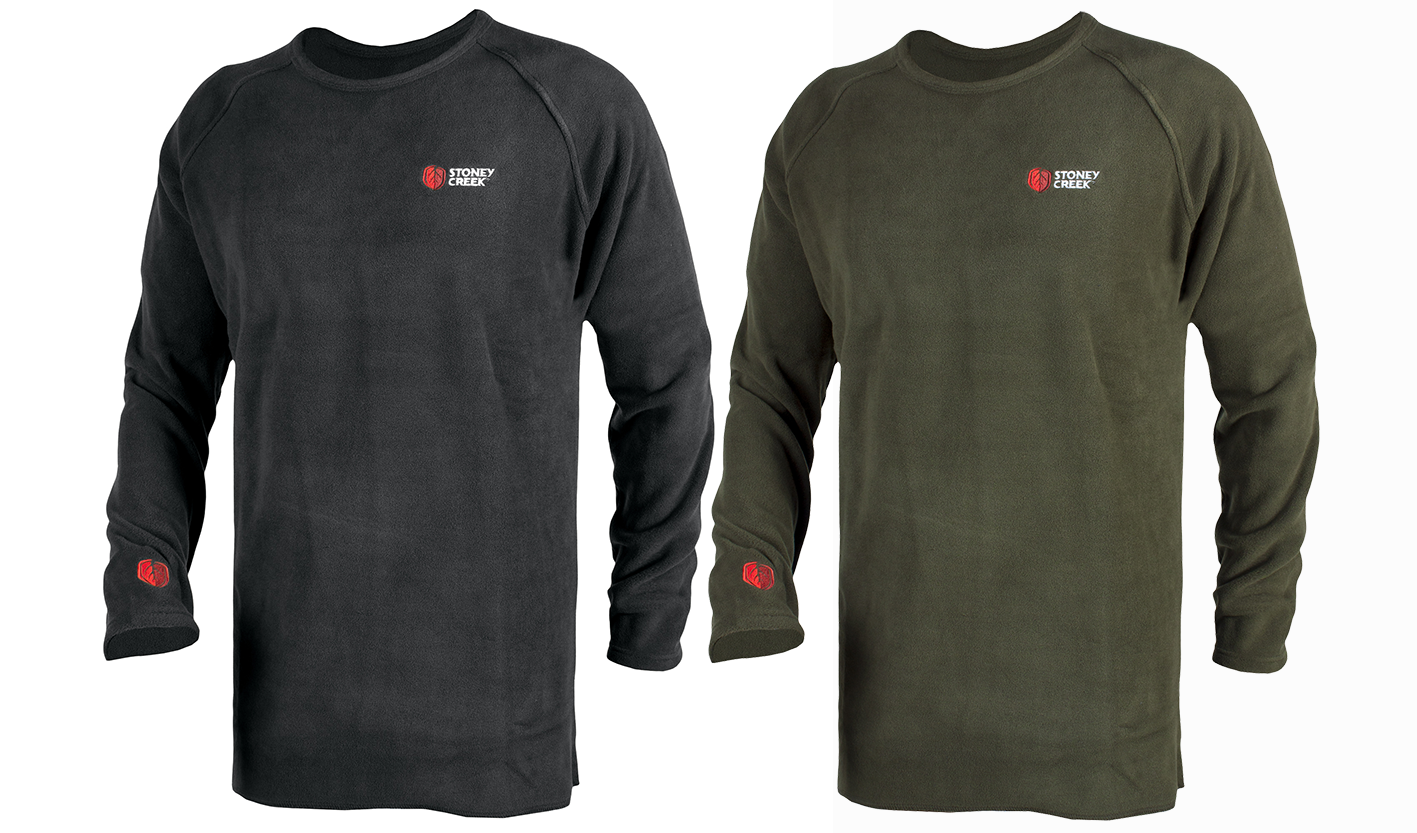 Stoney Creek Bush T Long Sleeve