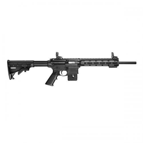 Smith & Wesson M&P 15-22 Sport Threaded